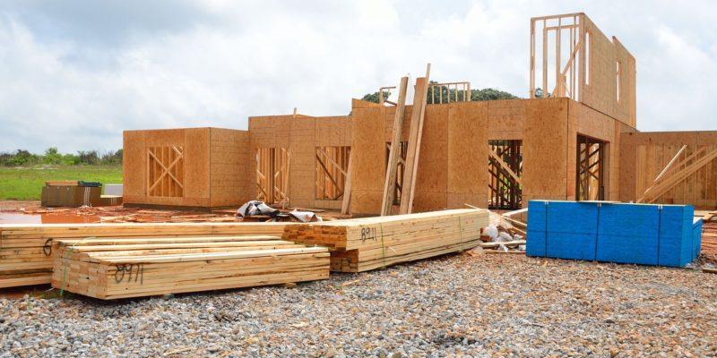 błędy przy budowie domu